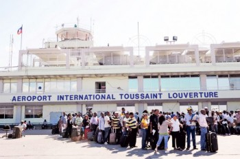 Aeropuerto de Puerto Príncipe (Fuente: elclarinweb.com)