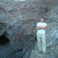 Foto de perfil de Facebook de Branko Donoso.