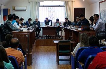Concejo Municipal de Maipú