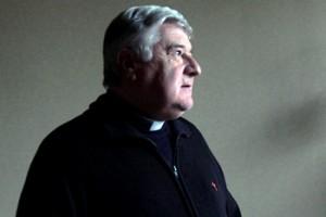 Entrevista a Padre Cristian Precht