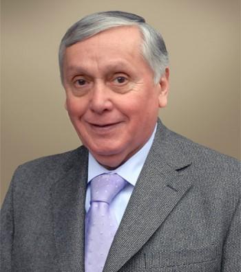 Eduardo Durán, líder de Coniev.