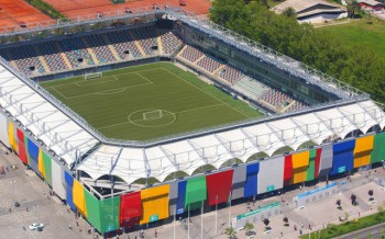 Estadio Bicentenario