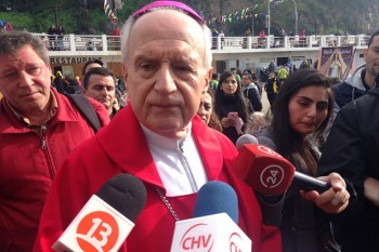 Obispo Gonzalo Duarte