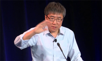 Ha Joon Chang