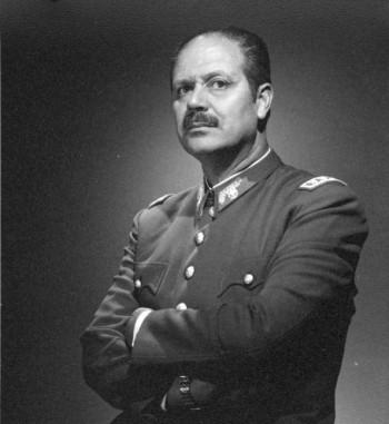 General Herman Brady (Fuente: Biblioteca Nacional Digital)