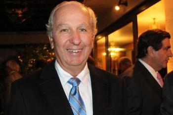 Hernando Graña, ex director de Graña y Montero, hoy en prisión preventiva en Lima