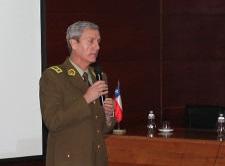 General Juan Irigoyen (Fuente: autoridadfiscalizadora.cl)