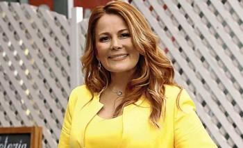 Cathy Barriga, alcaldesa de Maipú