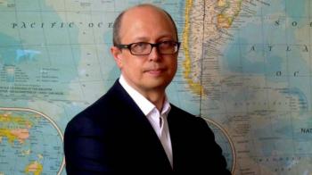 Jaime Binder, secretario general de la JAC