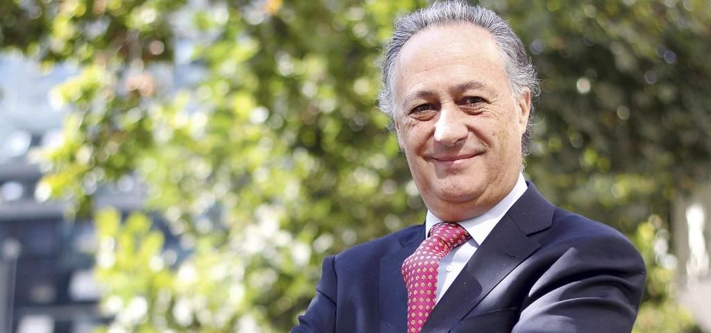 Luis Moncada, ex presidente de Asipes