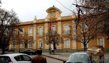 Edificio de la Gobernación Provincial de Cachapoal