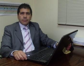 Marcos López (Fuente: usm.cl)