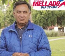 Miguel Mellado