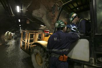Nombre De Mineras De Cobre En Chile