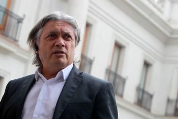 Senador Alejandro Navarro.