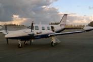 Piper_PA-31T_Cheyenne_photo_D_Ramey_Logan