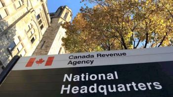 Agencia Tributaria de Canadá (Fuente: cbc.ca)