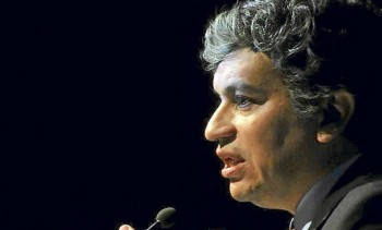 Aldo González. Renunció a la presidencia del Metro.