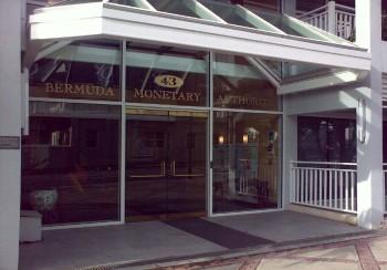 Autoridad Monetaria de Bermudas