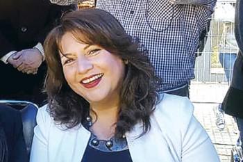 Andrea Parra