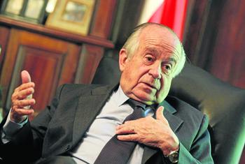 Andrés Zaldivar