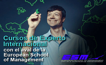 La oferta académica de Cedepu con ESM de Tenerife es abundante.
