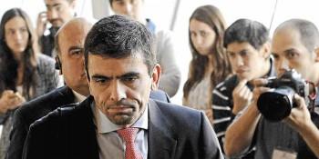 Fiscal Carlos Gajardo
