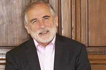 Senador Carlos Montes