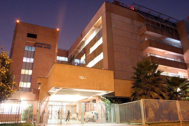 Image result for san jose hospital chile