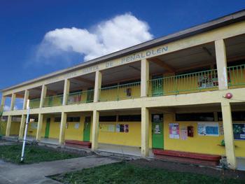 Colegio Santa Marta de Peñalolen