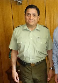 Ex general Marcos Tello Salinas