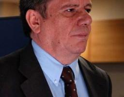 Guillermo Arenas, director del Registro Civil