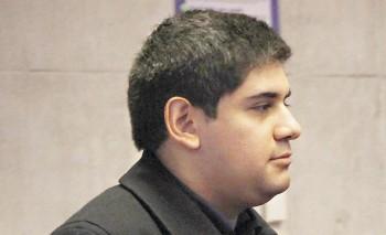 Harold Vilches Pizarro