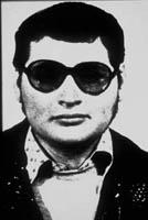 """Ilich """"Carlos el Chacal"""" Ramirez"""