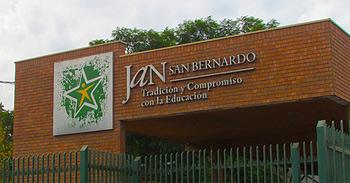 Colegio José Abelardo Núñez, San Bernardo