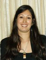 Jacqueline Hernández, directora de Cedepu. (Fuente: Blog Cedepu).