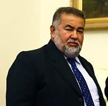 Obispo Jorge Méndez, líder del Consejo Nacional
