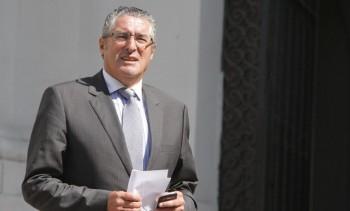 Senador Jorge Pizarro (DC)