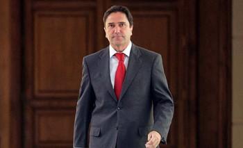 Ministro José Antonio Gómez