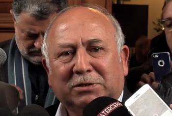 José Villagrán
