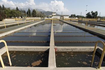 Resultado de imagen para aguas andinas obras