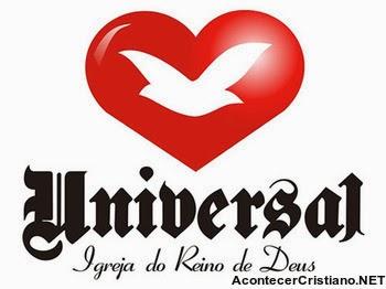 """Resultado de imagen para Iglesia Universal Del Reino de Dios """"Pare de Sufrir"""""""