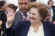 Lucía Hiriart