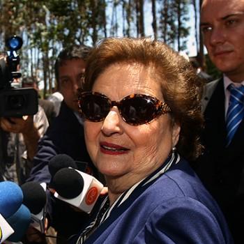 Lucia Hiriart