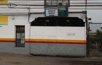 Maquinarias y Repuestos Automotrices, Vivaceta 3230 (Conchalí).