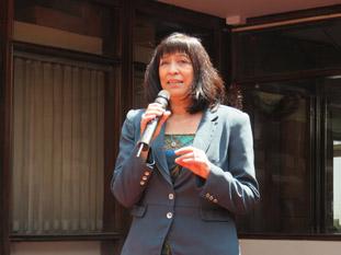Magaly Espinosa
