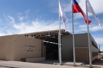 Municipalidad de Maria Elena