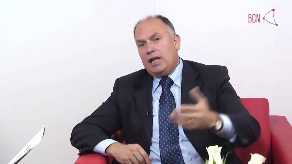 Sergio Bobadilla, ex diputado UDI (fuente: Biblioteca del Congreso)