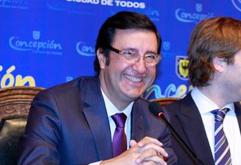 Nibaldo Jaque