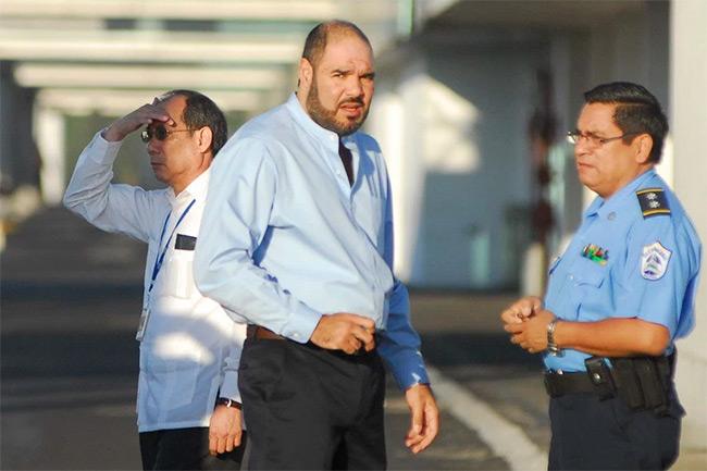 Rafael Ortega Murillo, el operador más discreto. Foto   Cortesía   La Prensa   Confidencial